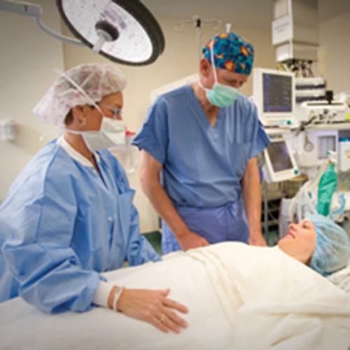 Ginekološke operacije