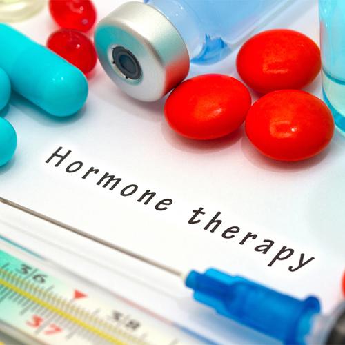 Hormonska terapija