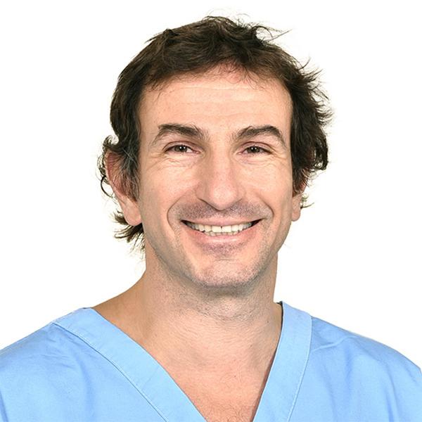 Dr Bogdan Bogdanović