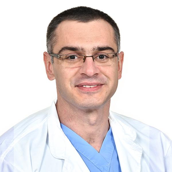 Dr Milan Ranisavljević