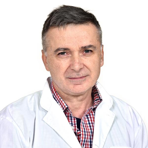 Prof. dr sci. med. Andrija Golubović