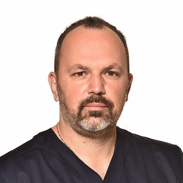 Mr sci.med. dr Bojan Sekulić