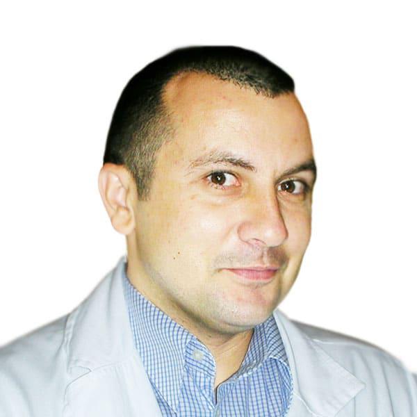 Prof. dr Srdjan Ninković