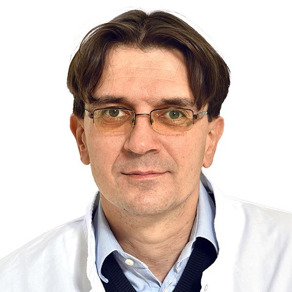 Dr Aleksandar Patrnogić
