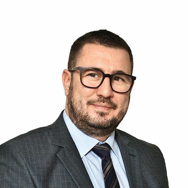 Prof. dr Lazar Popović