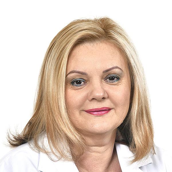 Prim.dr Ljiljana Ivanović
